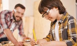 پدر تکیه گاهی همیشگی/ چگونه ارتباط پدر فرزندی را محکم کنیم؟