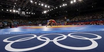 کشتی انتخابی المپیک| 12 فرنگی کار در قاره آمریکا سهمیه گرفتند