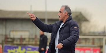 احمدزاده: ملوان با لشکری نصفه و نیمه به مصاف استقلال میرود