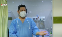 ترخیص ۲۶ بیمار مشکوک به کرونا در تالش