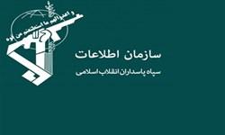 کشف اقلام پزشکی و بهداشتی احتکار شده در شیراز