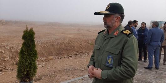 آخرین نتایج سفر سردار سلامی به خراسان شمالی / از احداث دو بیمارستان تا ساخت بزرگترین مجتمع آبی