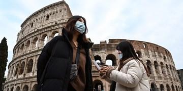 پروازهای شرکت هواپیمایی آمریکایی به میلان ایتالیا متوقف شد