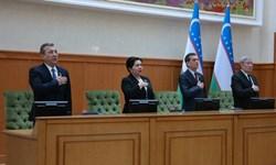 تصویب قانون جدید تابعیت در سنای ازبکستان