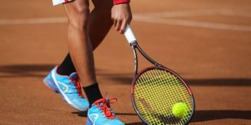 جام حذفی تنیس| فینالیستها مشخص شدند