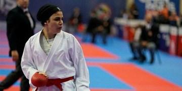 لیگ جهانی سالزبورگ  حذف ناباورانه بهمنیار در آستانه المپیک توکیو