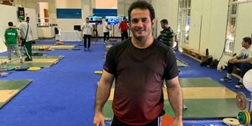 وزنه برداری انتخابی المپیک| مسابقات  کسب سهمیه تمدید شد/ فرصت جدید برای سهراب مرادی