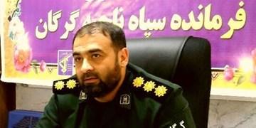 عمق راهبردی نظام و تشکیل جبهه مقاومت برگرفته از رشادت رزمندگان در سوم خرداد است
