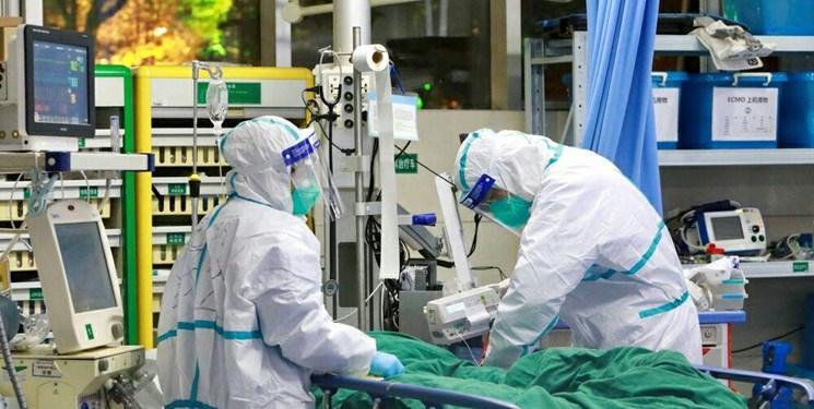 ابتلای 593 نفر به کرونا/ بهبودی 123 نفر تا امروز