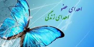 هشتمین اهدای عضو در استان زنجان انجام شد