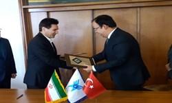 همکاری دانشگاه آزاد اردبیل با مراکز علمی ترکیه