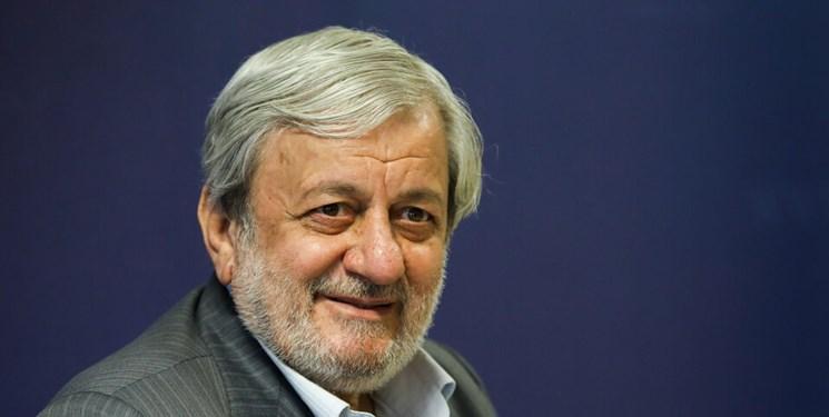 سیدمحمد میرمحمدی عضو مجمع تشخیص مصلحت نظام درگذشت