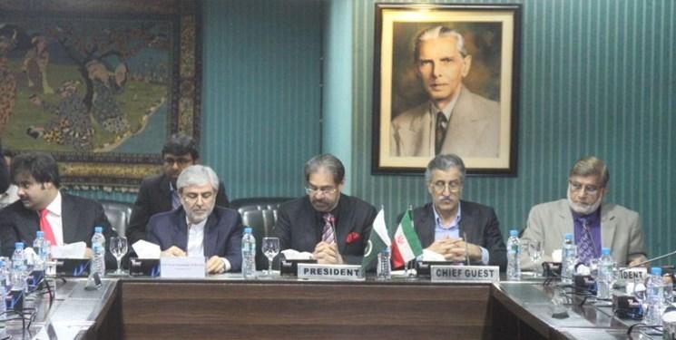 استقبال از تأسیس شعب بانکهای ایرانی در پاکستان