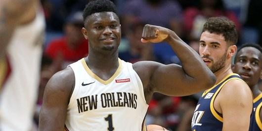 پدیده NBA به اورلاندو بازگشت