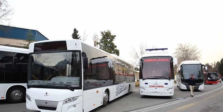تکذیب حرکت اتوبوس مسافری از قم به بوشهر