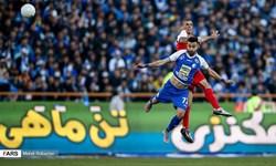 جلالی: بردن استقلال و پرسپولیس به بورس جاذبهای ندارد/ خصوصی سازی در فوتبال محال است/ وزیر می خواهد سرخابی ها را از سرش باز کند