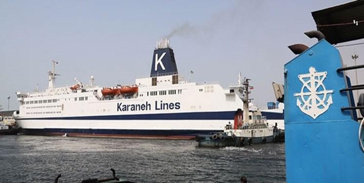 جزئیات اعزام کشتی مسافری به شارجه برای انتقال ایرانیان گرفتار در امارات