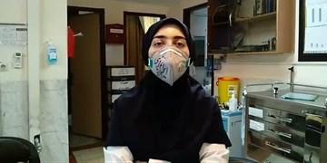فیلم| خون تازه در رگهای پرستاران بعد از دلجویی رهبری