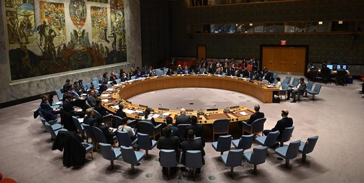 شورای امنیت قطعنامه روسیه درباره سوریه را رد کرد