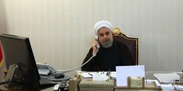 روحانی: نظامیگری در منطقه مشکلی را حل نمیکند/ حضور رژیم صهیونیستی برای منطقه خطرناک است