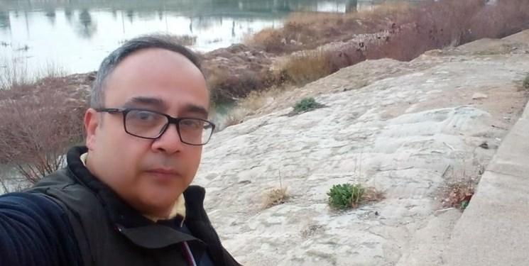 «علی ابوالحسنی» مجری و بازیگر تلویزیون درگذشت