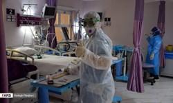 نامه دختر 13 ساله تبریزی به پرستاران بیمارستان امام رضا (ع)