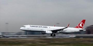 ترکیه پروازهای مسافری خود به اروپا را بهزودی از سر میگیرد