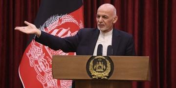 اشرف غنی: تعهدی برای آزادی زندانیان طالبان وجود ندارد