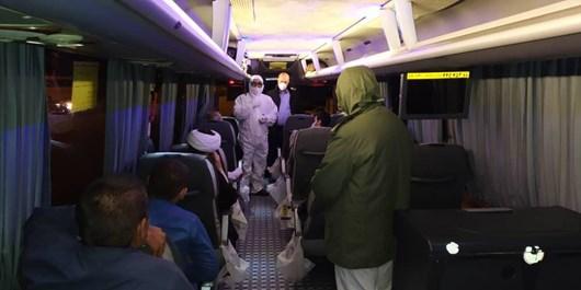 الزام دارا بودن آزمایش مجدد کرونا برای بیماران قبلی در سفرهای هوایی، زمینی و دریایی از 28 آبان