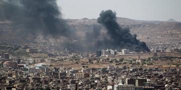 شهادت اعضای یک خانواده یمنی از جمله مادر باردار در موشکباران سعودیها