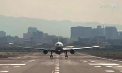 کاهش 80 درصدی درآمدهای هوانوردی/ زیان 200 میلیاردی شرکت فرودگاهها در اسفند 98