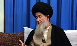 آیت الله مصباح یزدی عمر خود را در راه دفاع  از مبانی اسلام و انقلاب صرف کرد
