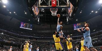 لیگ بسکتبال NBA|انتظار لیکرزی ها برای حضور هاوارد در مرحله پایانی