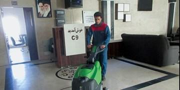 یادداشت|مجاهدانی که بدون امنیت شغلی دنبال امنیت جانی مردم هستند