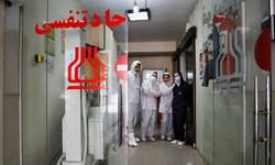 تعداد ابتلا به کرونا در قزوین تاکنون افزایش نداشته است/ خیابانهای پرتردد ضدعفونی میشوند