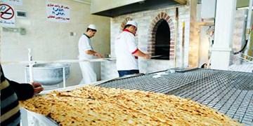 الزام نانواییهای بناب به استفاده از دستکش و ماسک/  تأکید بر پرهیز شهروندان از عزیمت به باغها و بوستانها