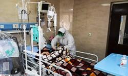 کرونا در کرمانشاه هم قربانی گرفت/ ابتلای 5 نفر به این ویروس در استان
