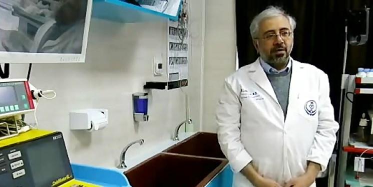 رتبه نخست ایران در شفافیت پزشکی منطقه/ 50 درصد گزارشهای کرونایی 21 کشور منطقه متعلق به ایران است