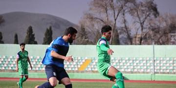 پیروزی دلچسب خیبر در هفته اول لیگ آزادگان/ چوکا مغلوب انگیزه یاران روانخواه شد