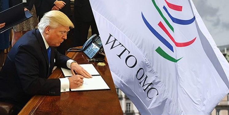 سازمان تجارت جهانی: آمریکا با اعمال تعرفه بر واردات از چین قوانین را نقض کرده است