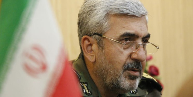 آمادگی ارتش برای کمک به پیشگیری از کرونا در خوزستان
