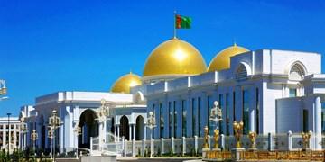 تأکید مقامات روسیه و ترکمنستان بر تقویت روابط