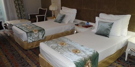 خسارت کرونا به هتلداران از ۶ هزار میلیارد فراتر رفت/تسهیلات دولت بیفایده است