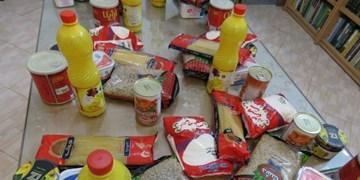 توزیع ۷۰ هزار سبد کالا در قالب اطعام مهدوی در خراسان رضوی