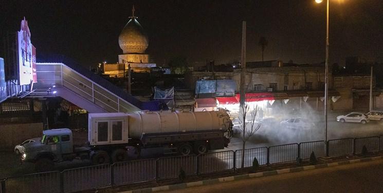 آخرین اقدامات شهرداری شیراز برای مقابله با «کرونا»/ توزیع 30 هزار بسته بهداشتی در مناطق حاشیهای