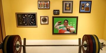 کمیته بین المللی پارالمپیک در سوگ سیامند/ پرچم IPC به حالت نیمه افراشته درآمد+عکس
