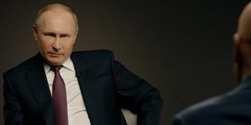 پوتین: کاری میکنیم که هیچ کس خواهان جنگ با روسیه نشود