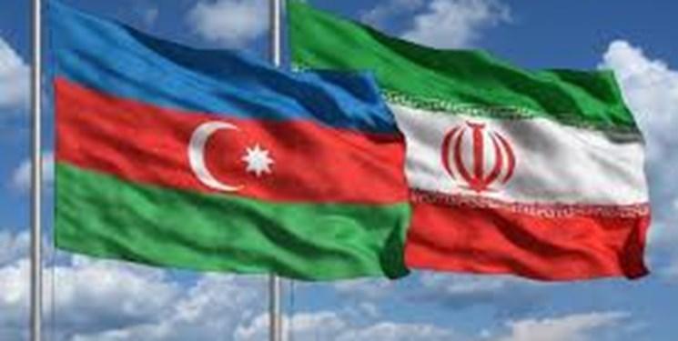 تاکید مجدد ایران و جمهوری آذربایجان بر افزایش روابط دوجانبه در بخشهای مختلف