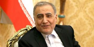 انتقال آب ارس مطالبه جدی نمایندگان تبریز