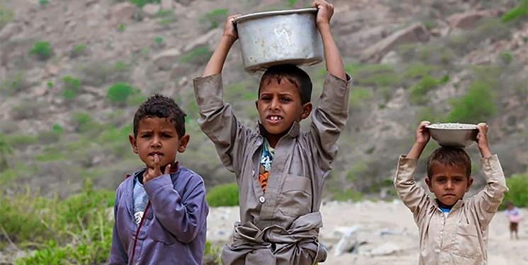 صلیب سرخ: 65 درصد مردم یمن چیزی برای خوردن ندارند